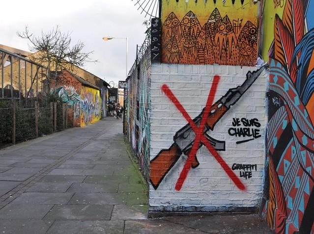 Graffiti Life