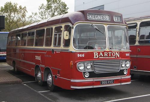 Barton 966RVO