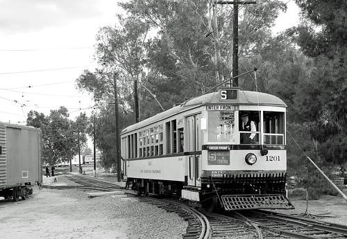 california trains streetcar railroads perris oerm orangeempirerailwaymuseum stlouiscarco larailway