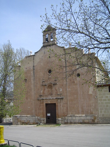Ermita Virgen Vega