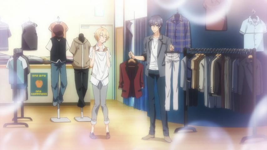 Love Stage!! OVA (27)