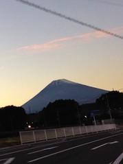 Mt.Fuji 富士山 11/14/2014