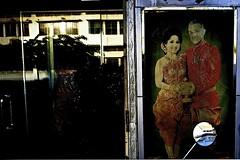 Street 95 - wedding photographer's window