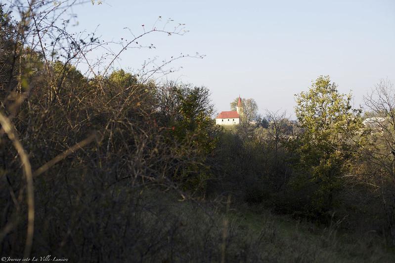 Slovakia, October 14