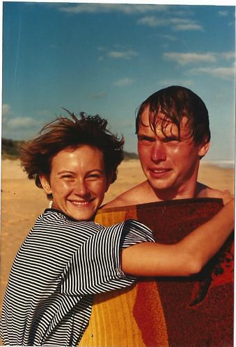 Flo&me 1987