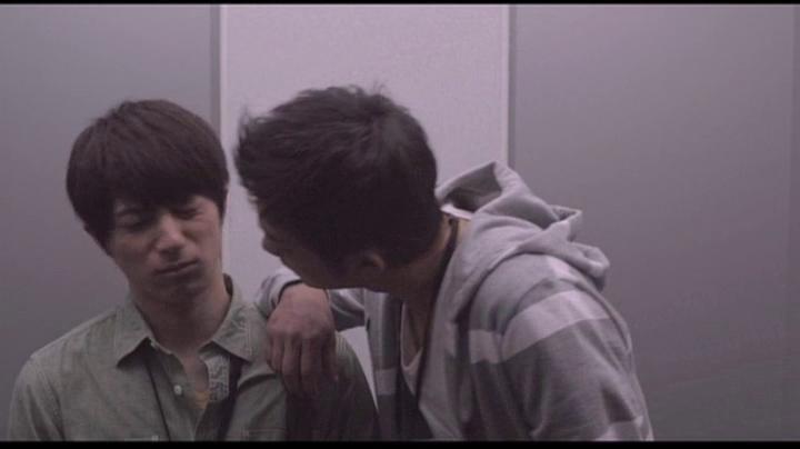 Doushitemo Furetakunai Movie (39)