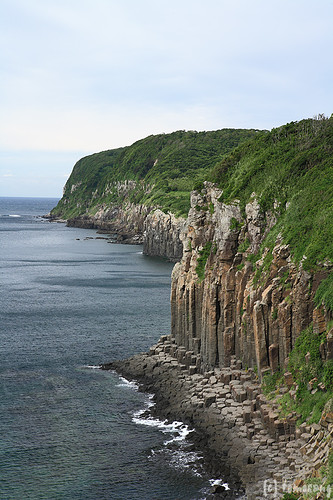 Shiodawara Cliffs