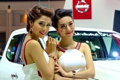 31st Thailand International Motor Expo 2014
