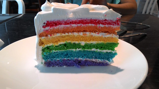 Rainbow Cake 02