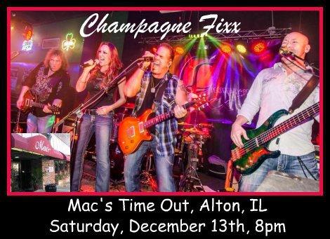 Champagne Fixx 12-13-14
