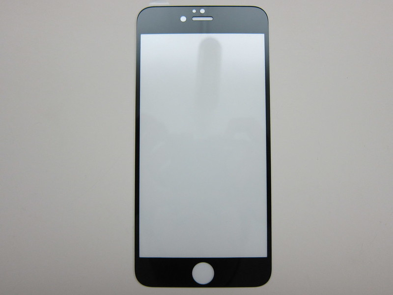 Moshi iVisor Glass Screen Protector for iPhone 6 Plus - Front