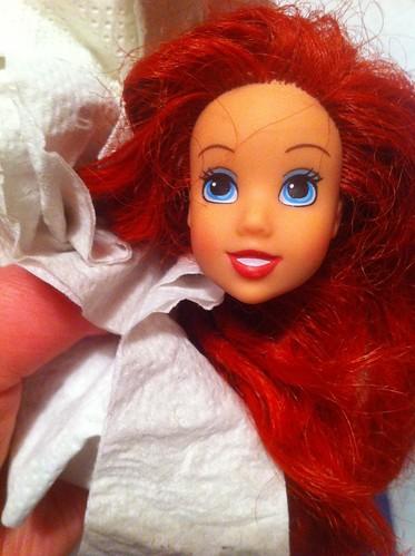 Gluehead Ariel