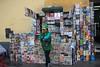 Penjual Majalah Lima
