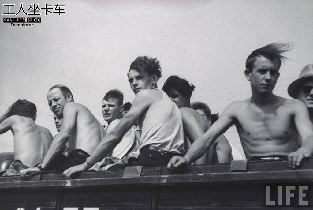 1958-1960年苏联(杰瑞·库克 摄)47