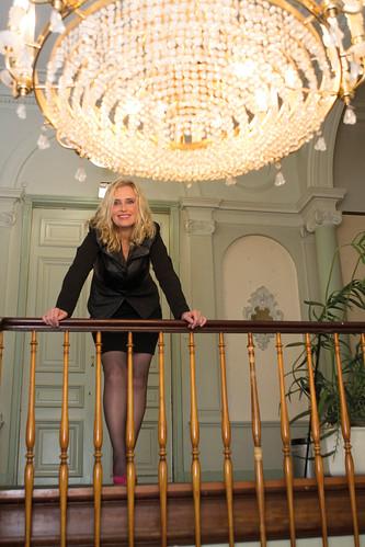 Sonja van der Weegen10