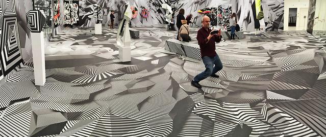 Tobias Rehberger at Schirn Frankfurt