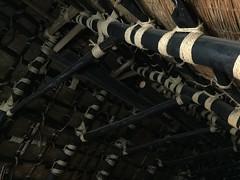 The Wada House, Shirakawa-go, Gasshō-zukuri, Gassho Style, Minka, World Heritage Site, UNESCO, Shirakawa, Shirakawa-mura, Gifu, Japan, 和田家, 和田家住宅, わだけじゅうたく, 合掌村, 合掌造り, がっしょうづくり, 世界遺產, せかいいさん, 文化遺產, 白川, 白川郷, しらかわごう, 岐阜縣, 岐阜県, ぎふけん, 日本, にっぽん, にほん