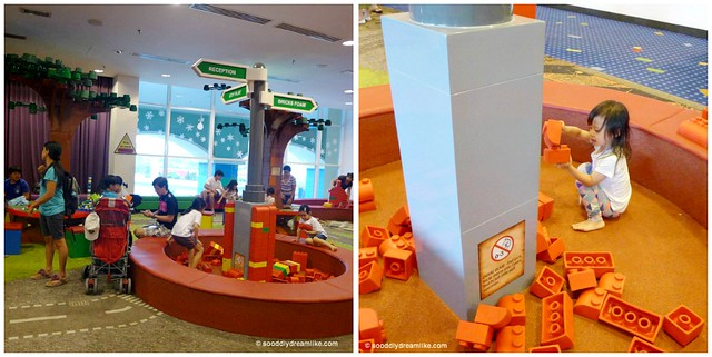 So Oddly Dreamlike | Mom Blogger on Parenting and Living in Singapore | Legoland Hotel Malaysia
