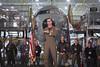 U.S. Navy squadron commander praises performance of P-8A Poseidon