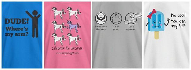 born-just-right-shirts-fundraiser