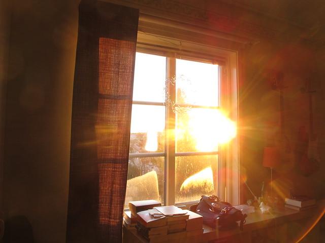 sunday, winter solstice, karlskrona