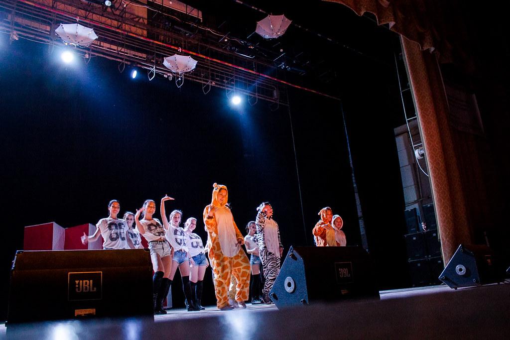 IMG_6055. осень, весна, нос, концерт, балерина, тигр, пижамы, студенты, студенческая, карлик, жизель. buy photo