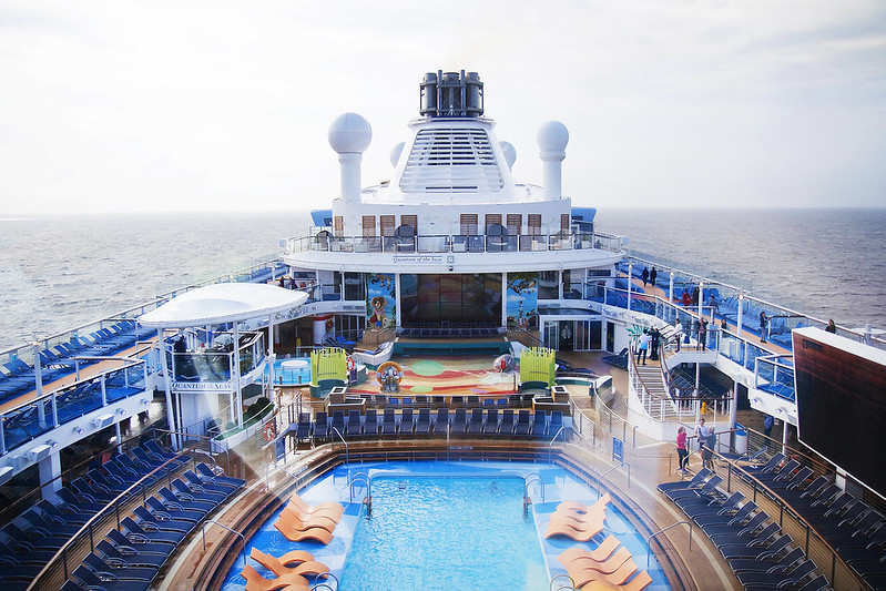 Quantum of The Seas - Royal Caribbean Cruises