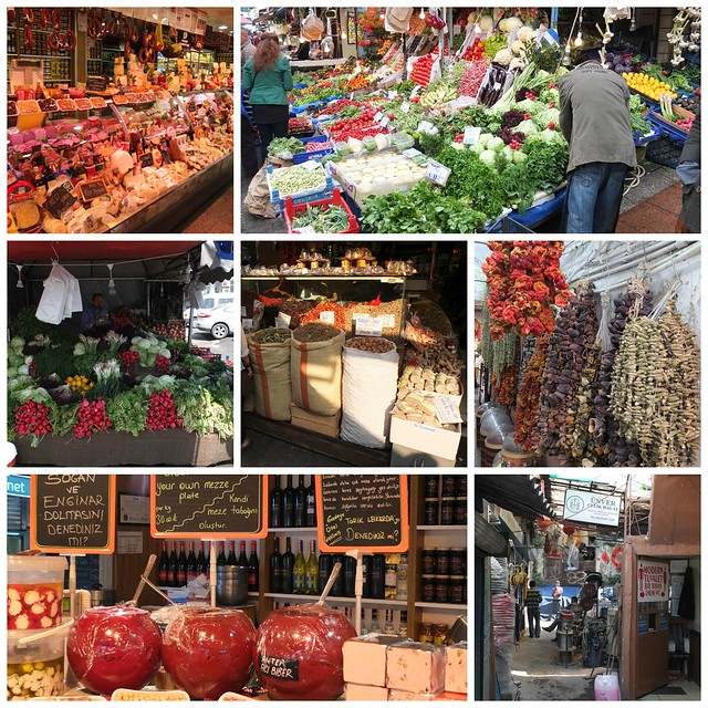 Istanbul Market 3