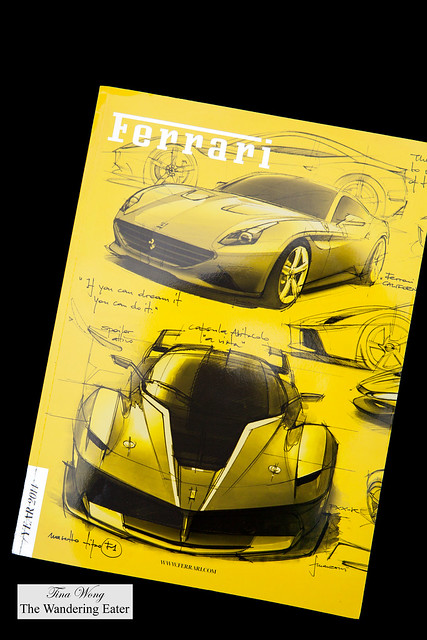 "Ferrari Magazine Issue 27 ""Year 2014"""