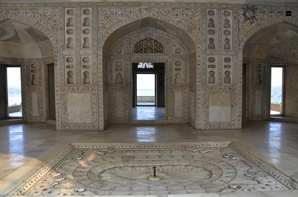Taj Mahal-2482