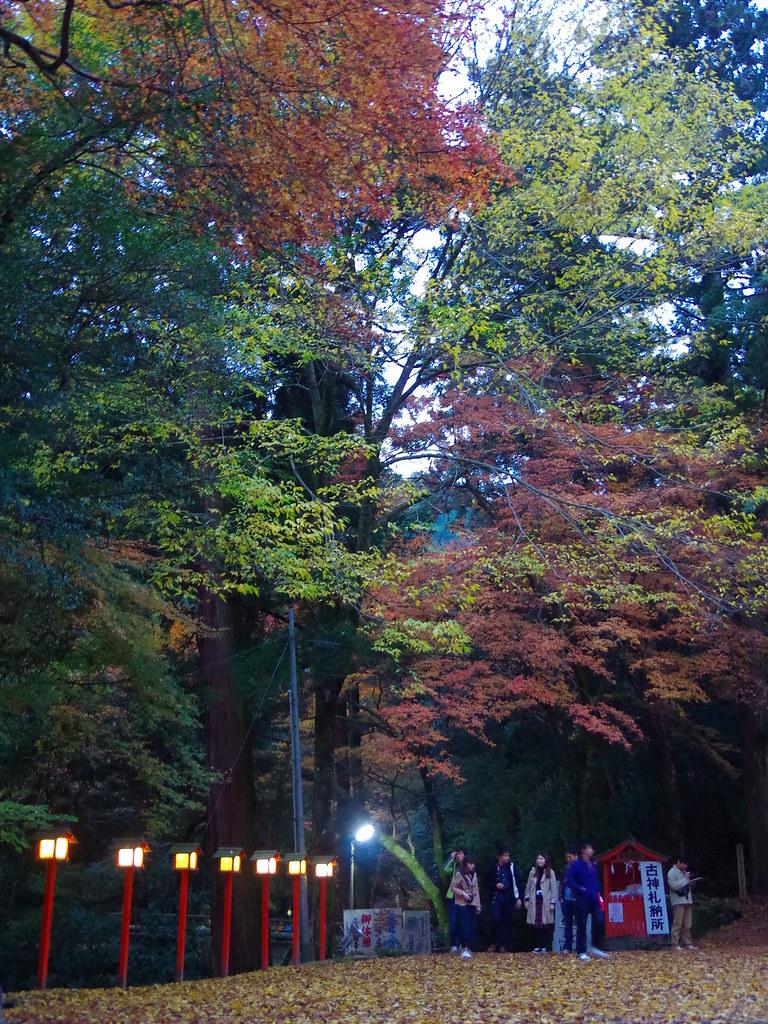 20141130比叡山坂本紅葉