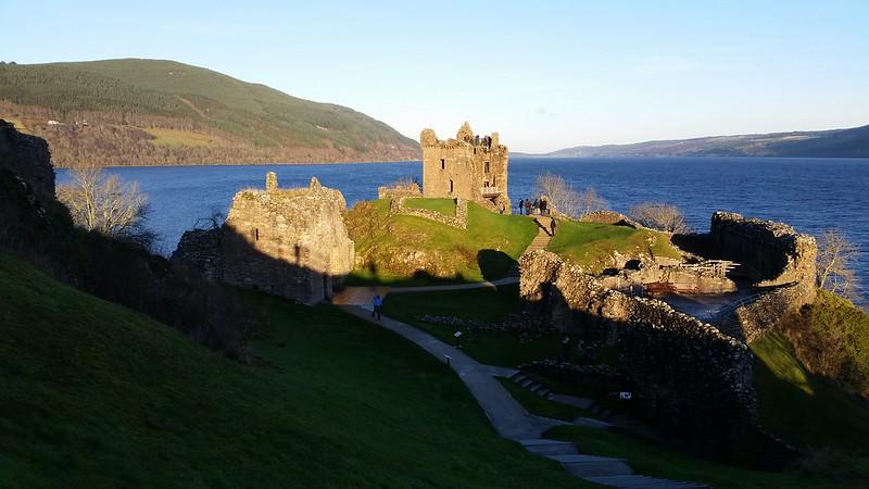 Loch Ness, United Kingdom - Drumnadrochit, Inverness, Inverness-shire IV63 6XJ