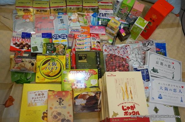 【日本旅遊】2014、2015京都、大阪必買藥妝整理(推薦懶人包、人氣商品、伴手禮、心齋橋)