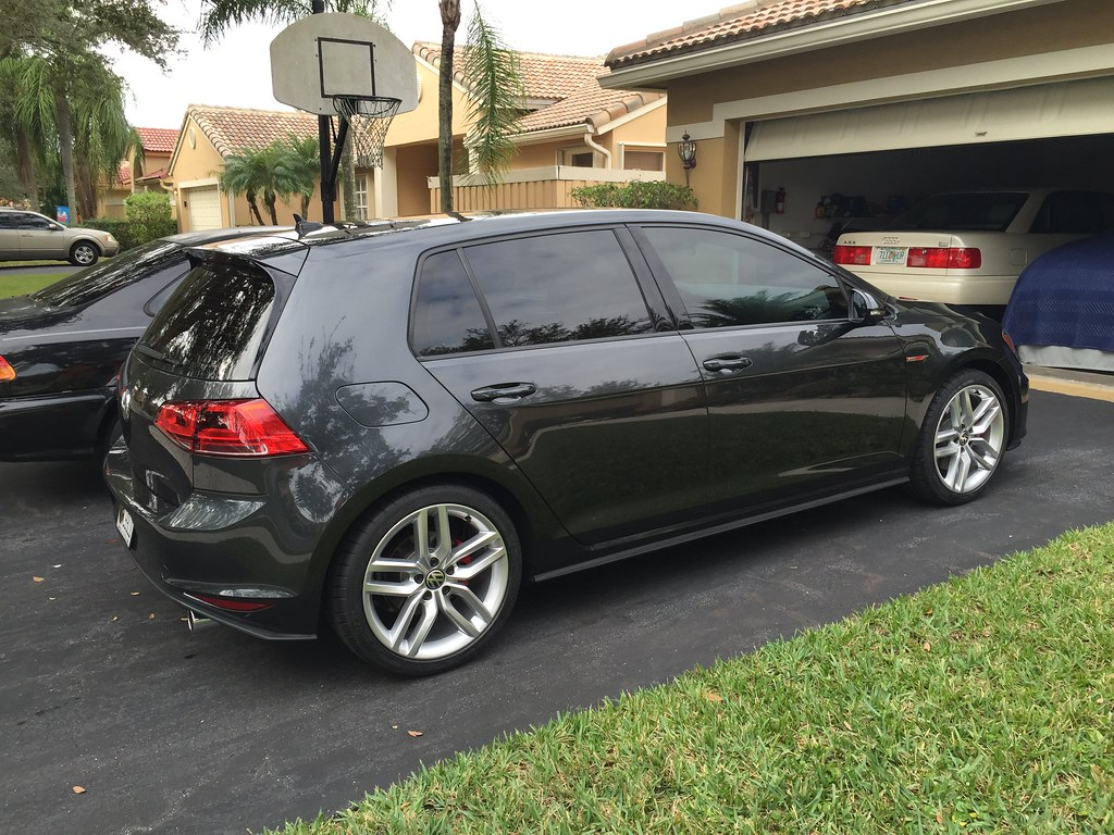 Vw Jetta Tire Size >> The Mk7 OEM wheels thread - GOLFMK7 - VW GTI MKVII Forum / VW Golf R Forum / VW Golf MKVII Forum