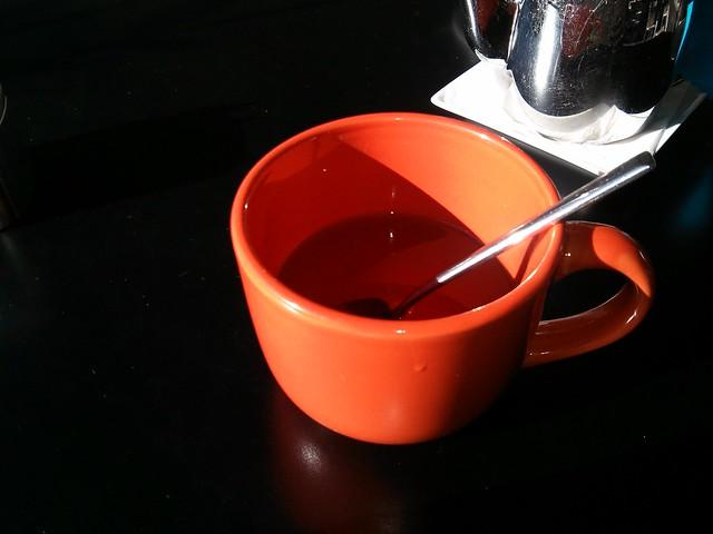 taza de té earl grey - barcelona - marcelona http://www.marcelonacafe.com/