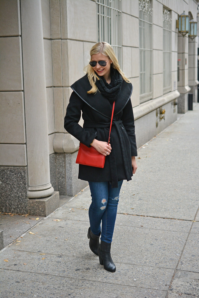 Little Black Coat 3