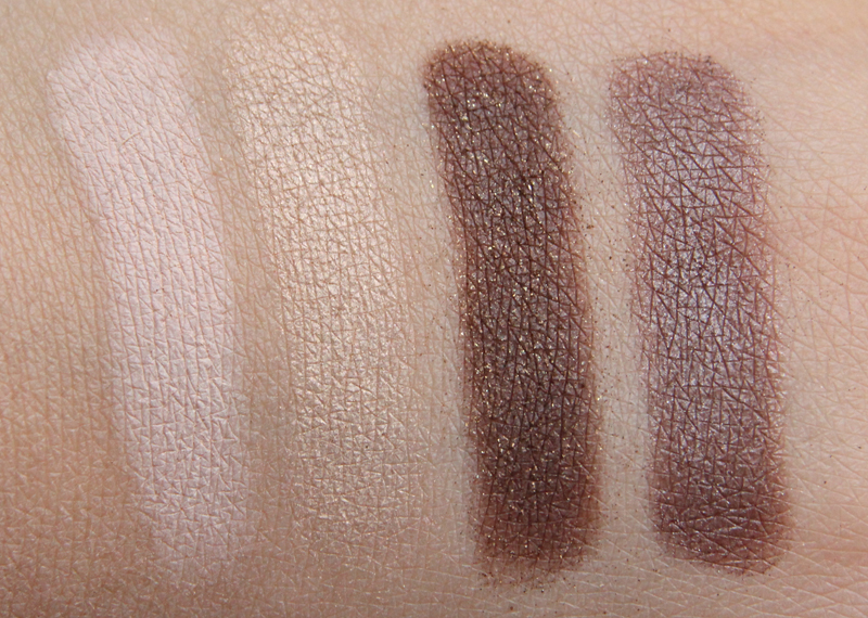 Viva la Diva eye candy palette swatch1