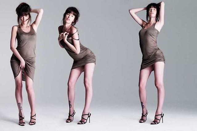 Fashion Photography by Erez Sabag