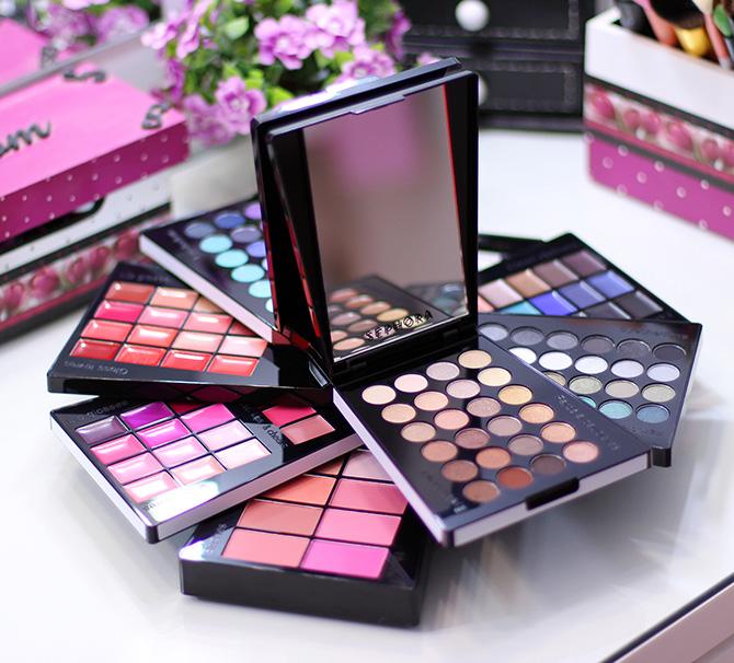 02- resenha paleta color festival sephora sempre glamour