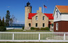 Old Mackinac Point Lighthouse