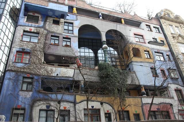 087 - Hundertwasserhaus