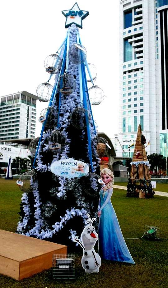 Christmas in Sibu 4