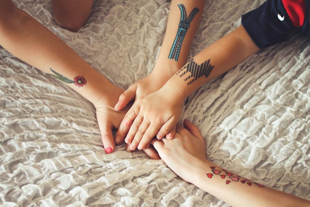 Gumtoo Accessory Tattoos-4