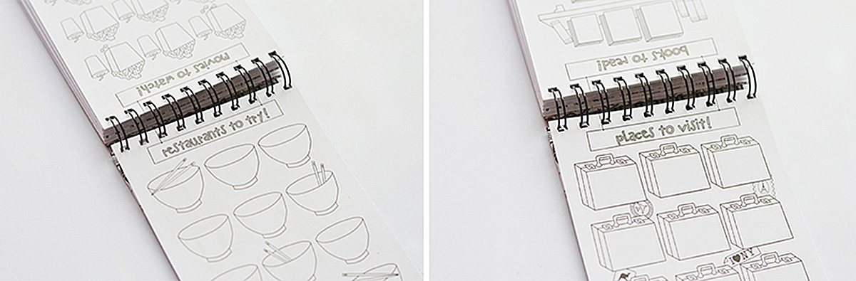 Filed 2015 Doodle Planner