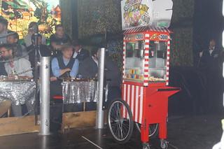 081 Robot restaurant