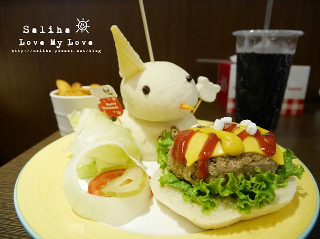 台中餐廳美式漢堡雙魚2次方 (15)