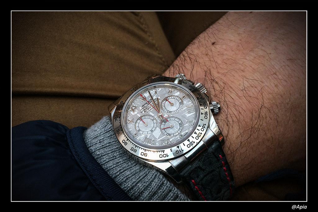 La montre du vendredi 30 janvier 16095483636_2c59b1e851_b