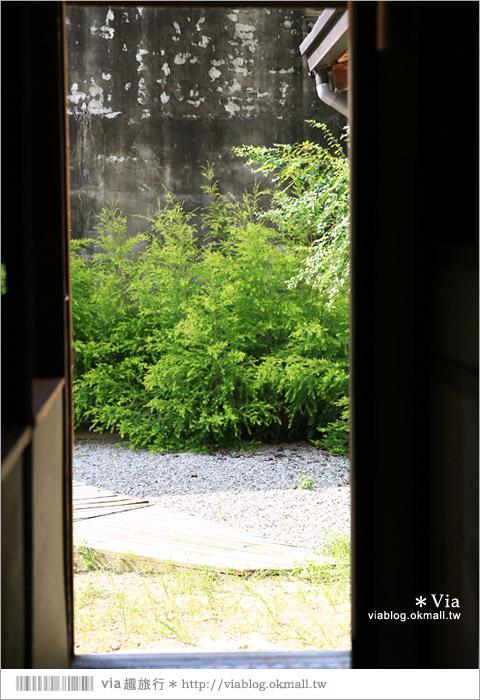 【台中老宅餐廳】台中下午茶~拾光機。日式老宅的迷人新風情,一起文青一下午吧!49