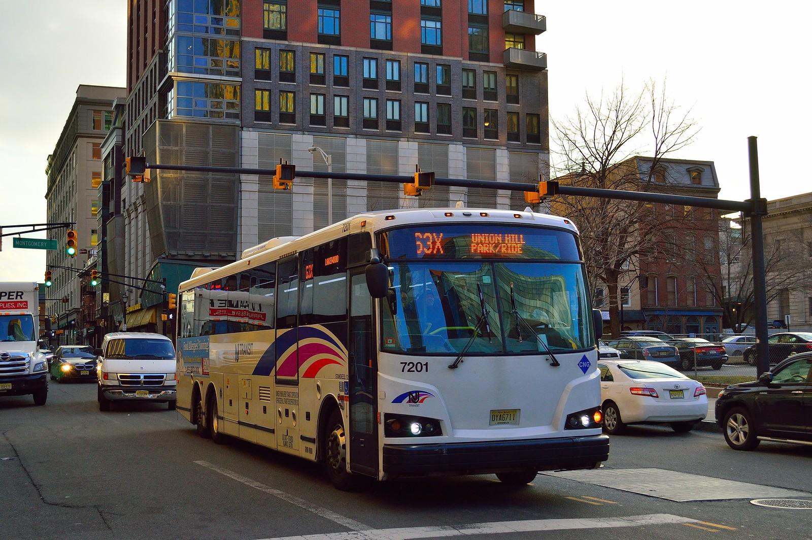 Nj Transit Bus Toy Www Tollebild Com