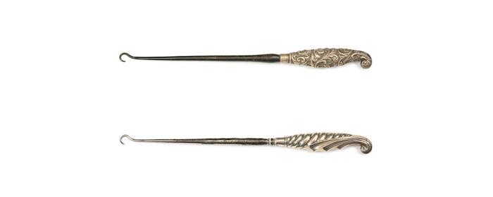 крючки для пуговиц